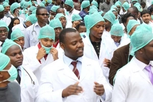 Kenyans should expect the WORST after this announcement from doctors