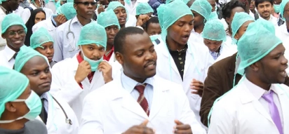 State House explains why Kenya must import doctors from Cuba amid cries from local doctors