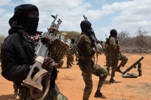 Al-Shabaab ATTACK Kenyan radio station in daring raid