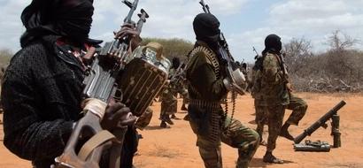 Al-Shabaab ATTACK Kenyan radio station in daring raid
