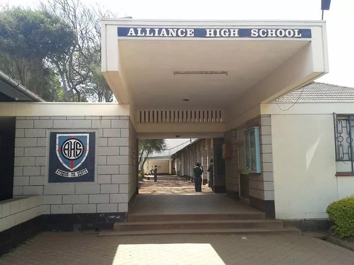 Alliance High School finally acts on bullys who beat students to near death