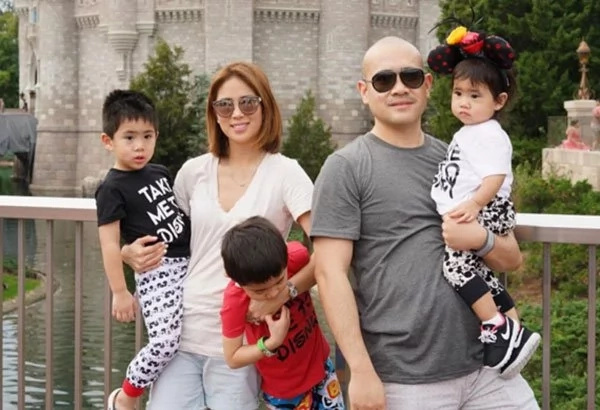 Krista Ranillo-Lim's motherhood journey away from limelight will surely inspire you
