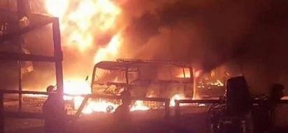 80 dead, 160 injured in Iraq blasting