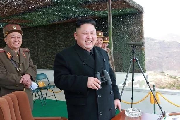 "North Korea: NUCLEAR test, maghanda daw sa ""Big event""!"