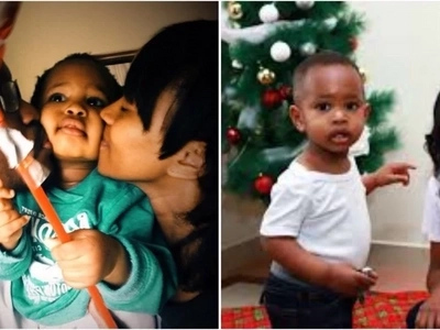 SO SWEET! Citizen TV's Janet Mbugua holds traditional ceremony for her son (photos)