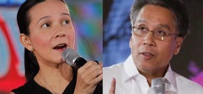 BREAKING: Mar Roxas and Grace Poe to unite against Duterte?