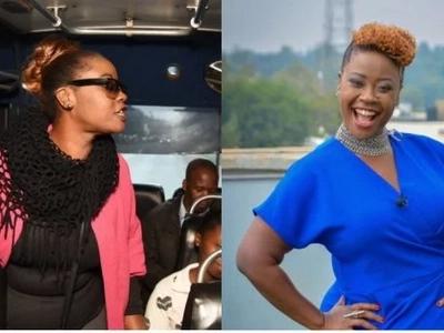 See Kalekye Mumo's epic response to critics who body-shamed her