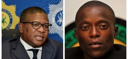 Mbalula vows to hunt down Sindiso Magaqa's killers