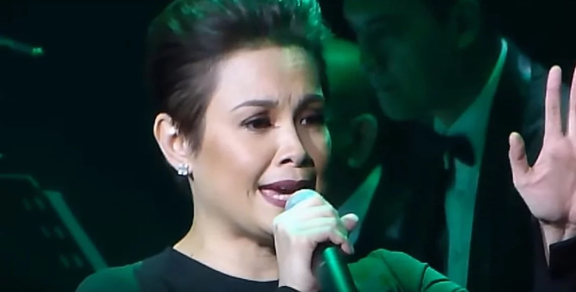 Lea Salonga stuns netizens with magical version of hit Disney song