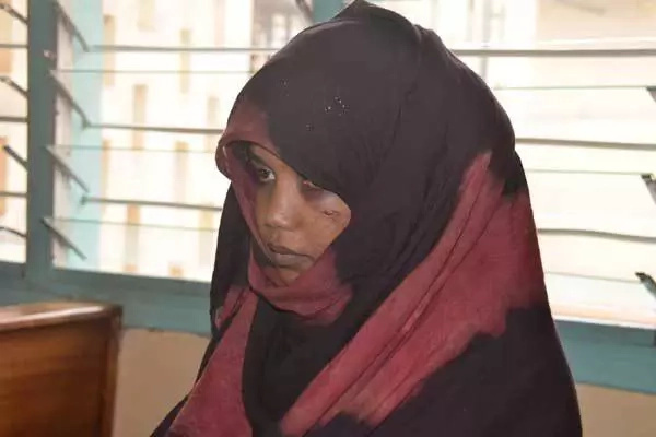 Woman arrested for trying to steal baby in Garissa hospital