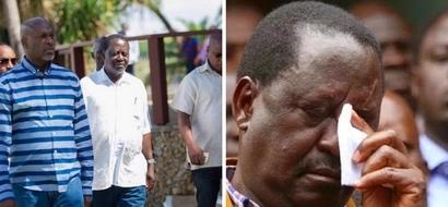 ODM split as late Kwale Senator Boy Juma's family makes a surprising announcement