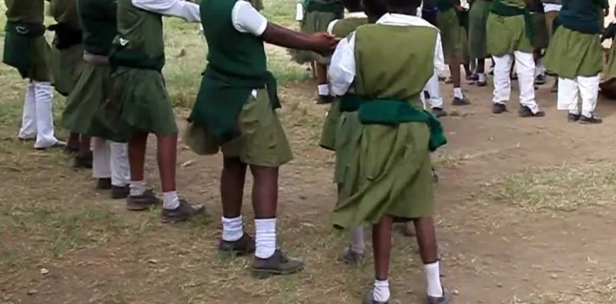 Demons invade school in Naivasha, girls scream in pain