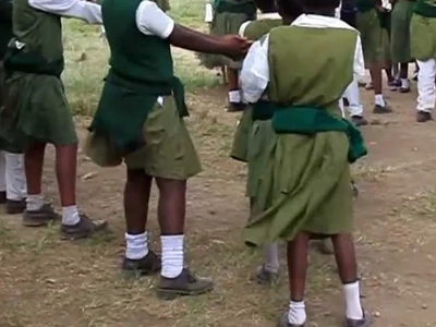 Demons invade school in Naivasha, attack girls leaving them in pain