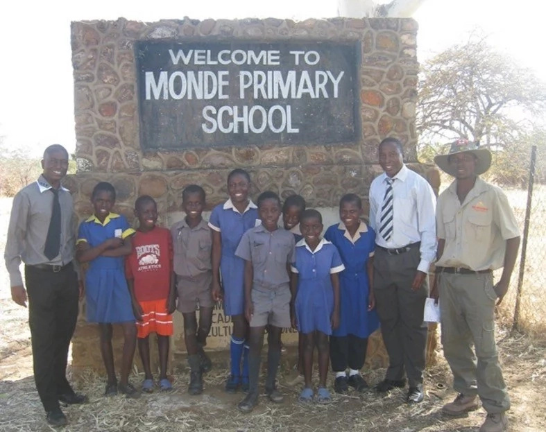 Children set up church where 8 schoolgirls faint and vomit blood during bizzare satanic attack