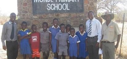 Children set up church where 8 schoolgirls faint and vomit blood during bizzare satanic attack