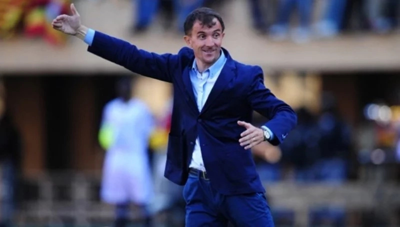Orlando Pirates coach stunned by inability of South African soccer players to score goals