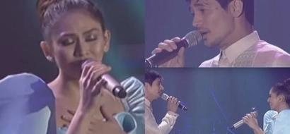 Sarah Geronimo and Piolo Pascual covers 'Ikaw Lang ang Mamahalin'. Could this be the start of something new between them?