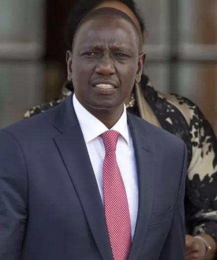 Mwanaharakati kupambana na Ruto mahakamani