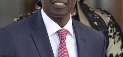 The day Jacob Juma slapped William Ruto