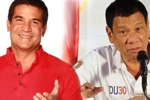 Edu Manzano praises Duterte's governance for not tolerating 'bullsh*t'