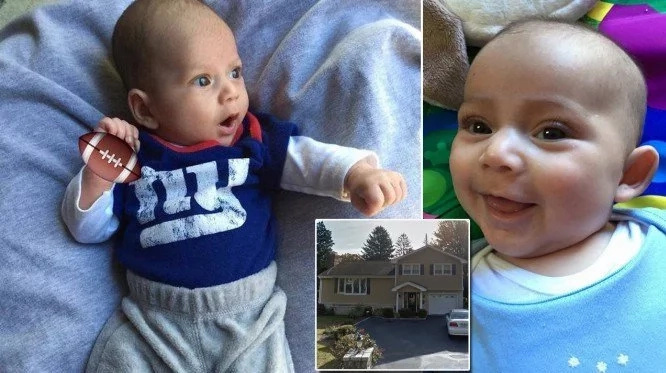 Day Care Worker Killed Baby Boy With Benadryl