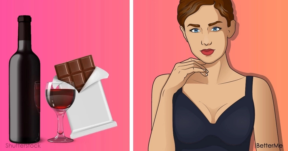 The unexpected benefits of chocolate and red wine in fighting viruses