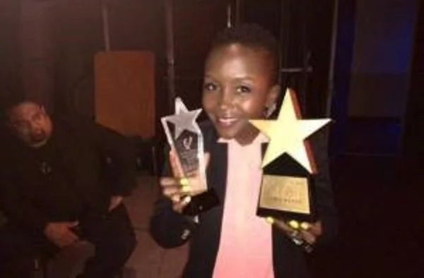 Anne Kansiime wins two awards in YouTube Sub Saharan Africa Creator Awards