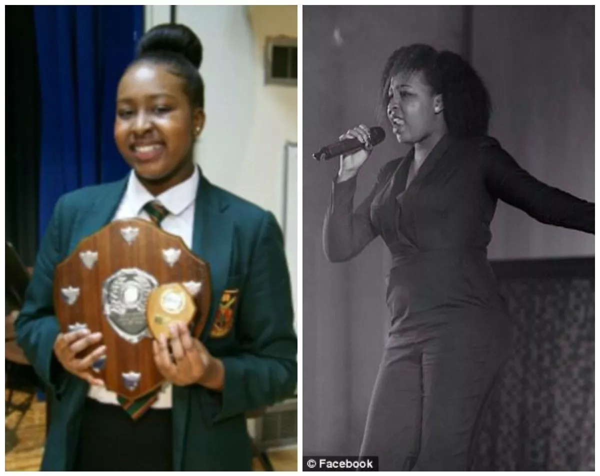 Girl, 15, with Kenyan roots WOWS judges at Britain's Got Talent show (photos, video)