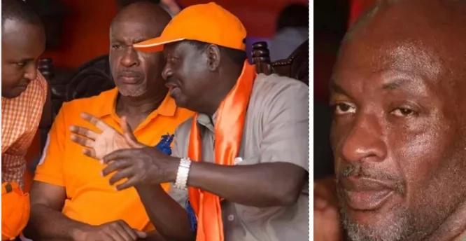 Kizaaza ndani ya ODM kuhusu kuchagua mrithi wa seneta wa Kwale aliyefariki