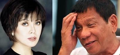 May sira na talaga! Cynthia Patag, nag-react sa sinabi ni Duterte na kinausap daw siya ng Panginoon