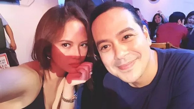 Nilait-lait si John Lloyd? Angelica Panganiban throws shade on ex-boyfriend