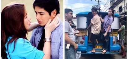 """Muling magkaka-sama! Angeline Quinto to be joining """"Ang Probinsyano""""; happy to work with Coco Martin again"""