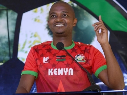 Mwenyekiti wa shirikisho ya kandanda ajipata matatani huku serikali za kaunti zikimchukulia hatua za kisheria