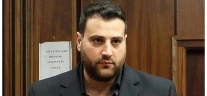 Christopher Panayiotou receives life sentence for murdering his wife Jayde