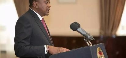 Uhuru amsihi Raila kuasi siasa na kuungana naye katika kujenga taifa