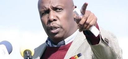 We voted for your father for 20 years, support Ruto in 2022 - MP Sudi tells Gideon Moi