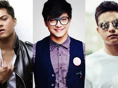 Gusto na maging estudyante! Daniel Padilla excitedly reveals plan to go back to school