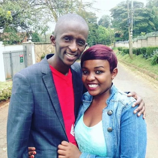 Wedding bells as popular comedian pays dowry for his longtime lover