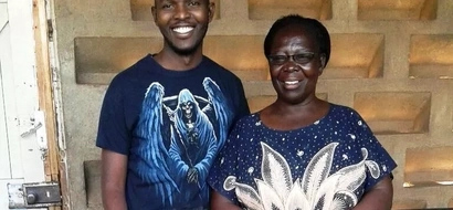 He Needed KSh 1M For Cancer Treatment, Kenyans Contributed 6 - Jadudi's Story