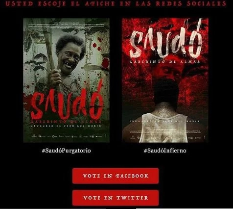 Colombia estrenará película de terror y suspenso