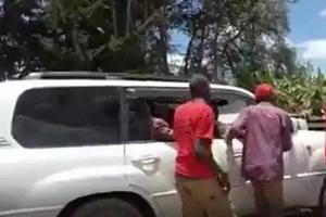 Mbunge wa Jubilee atimuliwa katika ngome yake (picha)