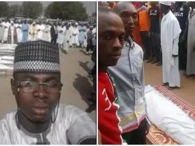 The craziest selfies in Nigeria, but 1 will daze you (photos)