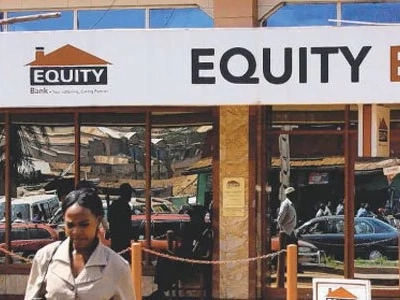 All that scandals about Equity bank have hidden you from seeing