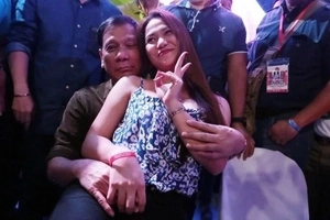 Walang gana si Digong! Lonely Duterte expresses frustration over his sex life