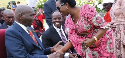 Martha Karua abandons Raila Odinga ahead of 2017