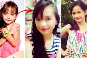From child star to superstar! 'Goin Bulilit' star Mutya Orquia's epic transformation amazes netizens!