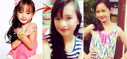 From child star to superstar! 'Goin Bulilit' star Mutya Orquia's epic transformation amazes netizens!
