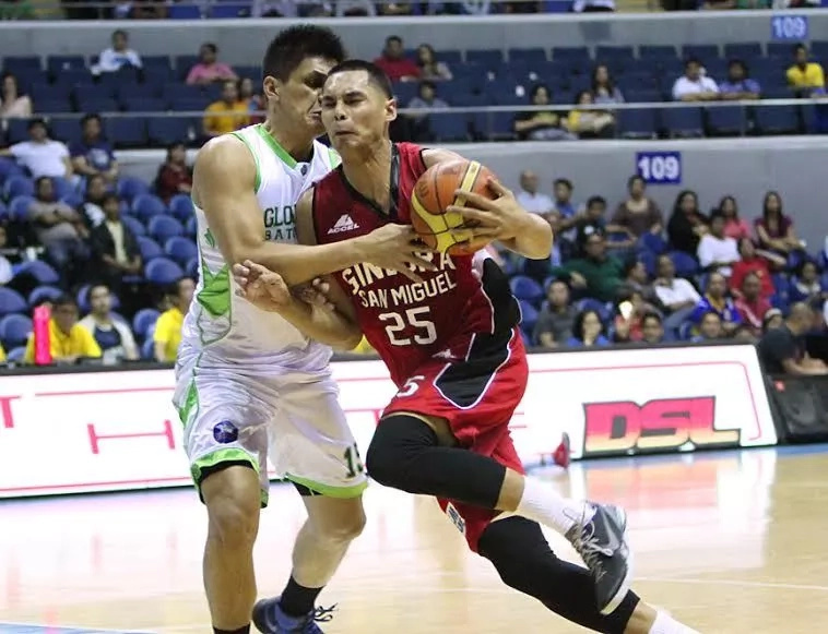 WATCH: Ginebra pulls off win vs Global Port without import