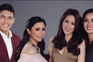 VIDEO: 5 celebrities join Pinoy Big Brother season 7; Find out who