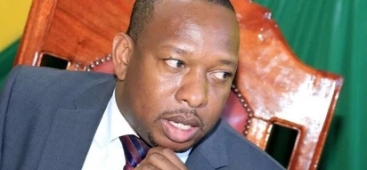 Nairobians blast Governor Mike Sonko after damning report revealed KSh 21 billion disappeared under Kidero